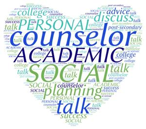 News from our Counseling Dept.