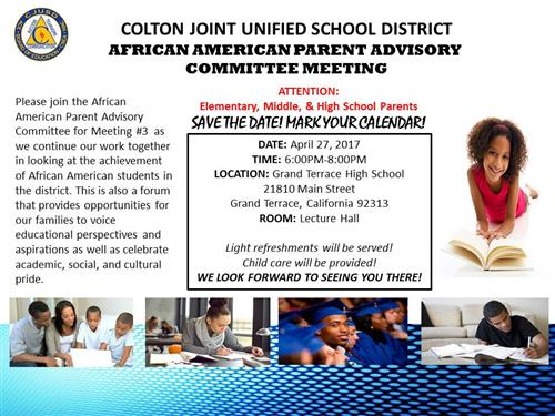 Colton Joint Unified
