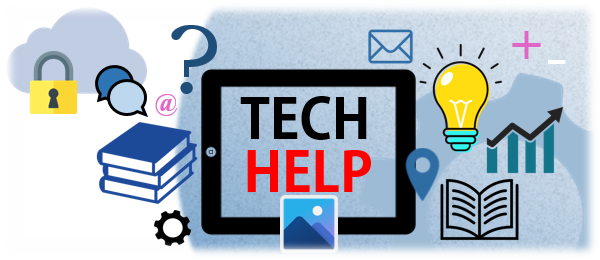 Technology Support for Students