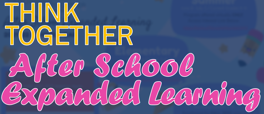 Think Together After School Expanded Learning
