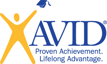 AVID. Proven Achievement. Lifelong Advantage
